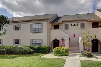 2460 Heron Terrace UNIT E103, Clearwater, FL 33762 - MLS#: U8002530