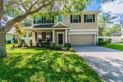 416 Lakewood Drive, Oldsmar, FL 34677 - MLS#: U8002549