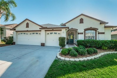 2401 Wood Pointe Drive, Holiday, FL 34691 - MLS#: U8002593