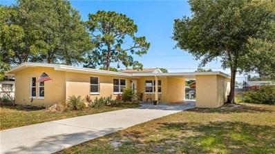 8461 Jacaranda Avenue, Seminole, FL 33777 - MLS#: U8002607