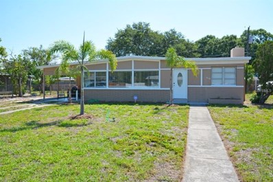 7557 Organdy Drive N, St Petersburg, FL 33702 - MLS#: U8002626