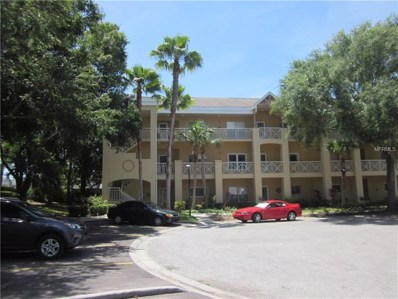 2231 Utopian Drive E UNIT 321, Clearwater, FL 33763 - MLS#: U8002693