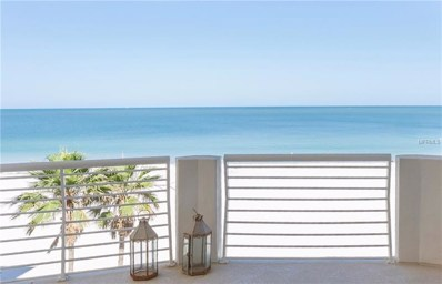 1350 Gulf Boulevard UNIT 601, Clearwater Beach, FL 33767 - MLS#: U8002713