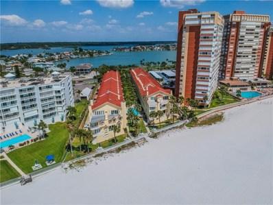 17960 Gulf Boulevard UNIT 107, Redington Shores, FL 33708 - MLS#: U8002718