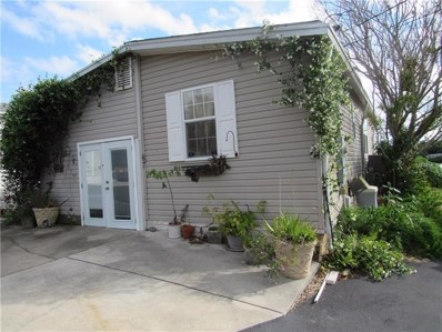 800 Chesapeake Drive UNIT 67, Tarpon Springs, FL 34689 - MLS#: U8002730