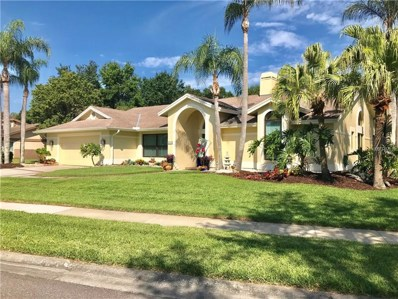 505 Hickorynut Avenue, Oldsmar, FL 34677 - MLS#: U8002755