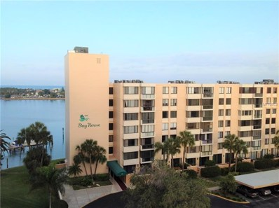 644 Island Way UNIT 302, Clearwater Beach, FL 33767 - MLS#: U8002766