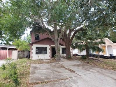 4224 W Nome Street, Tampa, FL 33614 - MLS#: U8002770