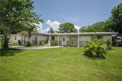 407 Country Club Drive, Oldsmar, FL 34677 - MLS#: U8002775