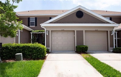 6658 79TH Avenue N, Pinellas Park, FL 33781 - MLS#: U8002776