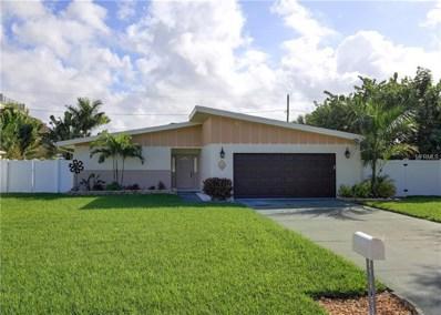 10209 3RD Street E, Treasure Island, FL 33706 - MLS#: U8002789