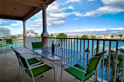 530 S Gulfview Boulevard UNIT 304, Clearwater Beach, FL 33767 - MLS#: U8002790