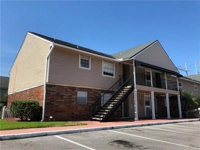 200 Country Club Drive UNIT 1004, Largo, FL 33771 - MLS#: U8002793