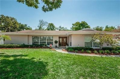 1856 Northwood Drive, Clearwater, FL 33764 - MLS#: U8002803