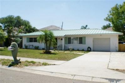 11418 59TH Terrace, Seminole, FL 33772 - MLS#: U8002812