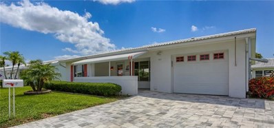 9117 41ST Way N UNIT 5, Pinellas Park, FL 33782 - MLS#: U8002813