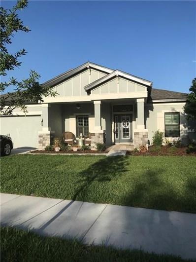 8830 Westerland Drive, Land O Lakes, FL 34637 - MLS#: U8002822