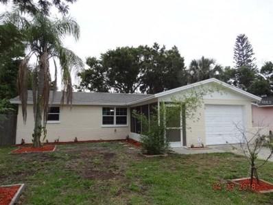 14811 55TH Way N, Clearwater, FL 33760 - MLS#: U8002831