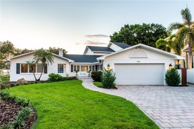 396 Coffee Pot Riviera NE, St Petersburg, FL 33704 - MLS#: U8002857