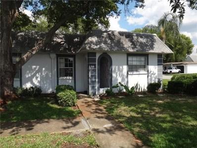4210 Trucious Place, New Port Richey, FL 34652 - MLS#: U8002866