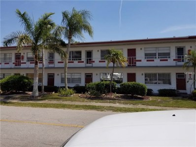 1900 58TH Avenue N UNIT 19, St Petersburg, FL 33714 - MLS#: U8002888
