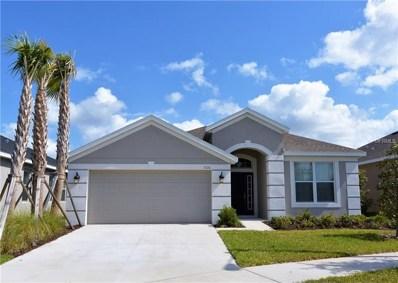 7326 Blue Beech Drive, Riverview, FL 33578 - MLS#: U8002895