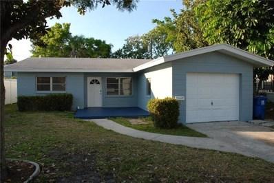 1867 Maryland Avenue NE, St Petersburg, FL 33703 - MLS#: U8002904