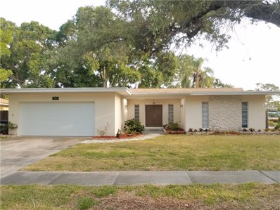 1143 Glenmoor Court, Clearwater, FL 33764 - MLS#: U8002925