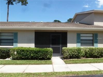 2131 Ridge Road S UNIT 92, Largo, FL 33778 - MLS#: U8002926