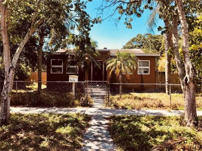 4030 Burlington Avenue N, St Petersburg, FL 33713 - MLS#: U8002935