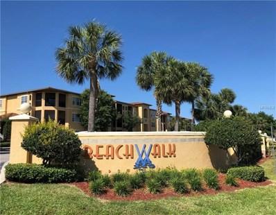 4323 Bayside Village Drive UNIT 104, Tampa, FL 33615 - MLS#: U8002939