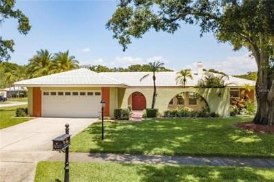2142 Waterside Drive, Clearwater, FL 33764 - MLS#: U8002964