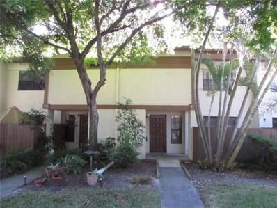 9209 Seminole Boulevard UNIT 45, Seminole, FL 33772 - MLS#: U8003007