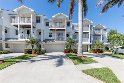 135 Bath Club Circle, North Redington Beach, FL 33708 - MLS#: U8003008