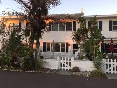 206 Bunker Hill Lane, Dunedin, FL 34698 - MLS#: U8003019