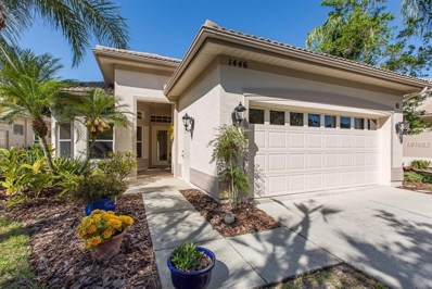 1446 Woodstream Drive, Oldsmar, FL 34677 - MLS#: U8003020