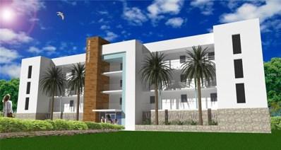 15305 1ST Street E UNIT 303, Madeira Beach, FL 33708 - MLS#: U8003031