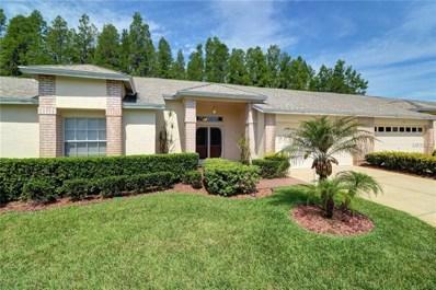 1211 Sweet Jasmine Drive, Trinity, FL 34655 - MLS#: U8003032