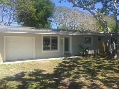 5721 Newton Avenue S, Gulfport, FL 33707 - MLS#: U8003049