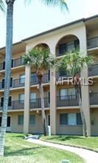 2525 W Bay Drive UNIT D33, Belleair Bluffs, FL 33770 - MLS#: U8003054