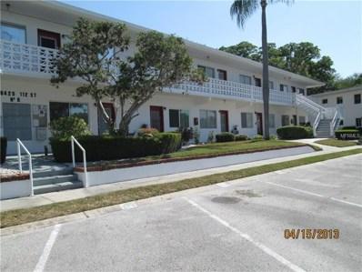 8425 112TH Street UNIT 210, Seminole, FL 33772 - MLS#: U8003055