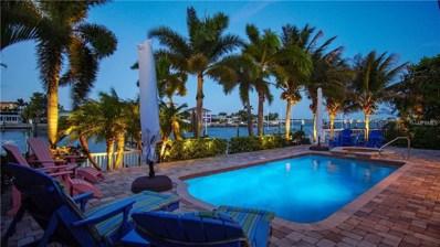 11145 6TH Street E, Treasure Island, FL 33706 - MLS#: U8003061