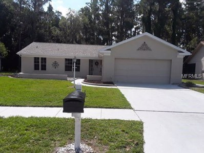 3546 Player Drive, New Port Richey, FL 34655 - MLS#: U8003073