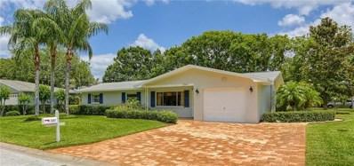 2267 Capri Drive, Clearwater, FL 33763 - #: U8003076