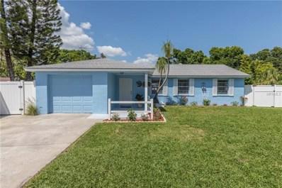 1127 17TH Avenue SW, Largo, FL 33778 - MLS#: U8003077