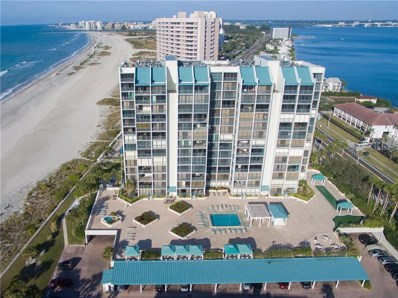 1380 Gulf Boulevard UNIT 1108, Clearwater, FL 33767 - MLS#: U8003090