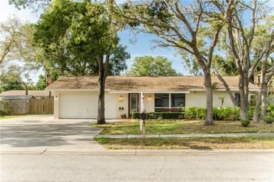 1017 Rosetree Lane, Tarpon Springs, FL 34689 - MLS#: U8003099