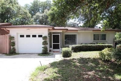 2136 Cunningham Drive, Clearwater, FL 33763 - #: U8003108