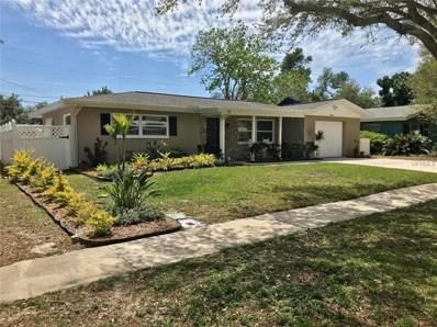 2235 Morningside Drive, Clearwater, FL 33764 - MLS#: U8003114