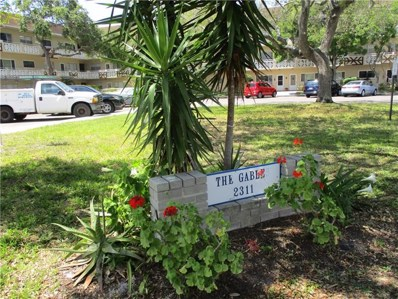 2311 Brisbane Street UNIT 69, Clearwater, FL 33763 - MLS#: U8003116